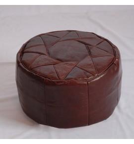 Pouf chocolat